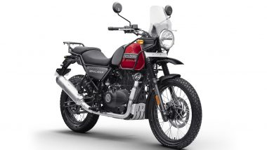 BS6 Royal Enfield Himalayan With New Features Launched in India at Rs 1.86 Lakh